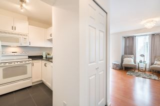 "Photo 5: 402 1353 W 70TH Avenue in Vancouver: Marpole Condo for sale in ""THE WESTERLUND"" (Vancouver West)  : MLS®# R2198649"