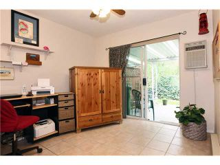 "Photo 7: 10 12049 217TH Street in Maple Ridge: West Central Townhouse for sale in ""THE BOARDWALK"" : MLS®# V819767"