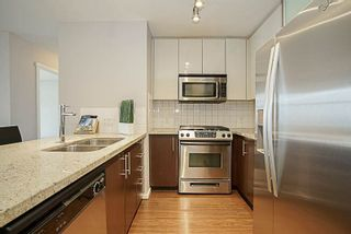 "Photo 4: 1001 2289 YUKON Crescent in Burnaby: Brentwood Park Condo for sale in ""WATERCOLOURS"" (Burnaby North)  : MLS®# R2228233"