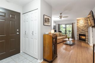 """Photo 5: 305 102 BEGIN Street in Coquitlam: Maillardville Condo for sale in """"CHATEAU D'OR"""" : MLS®# R2586068"""