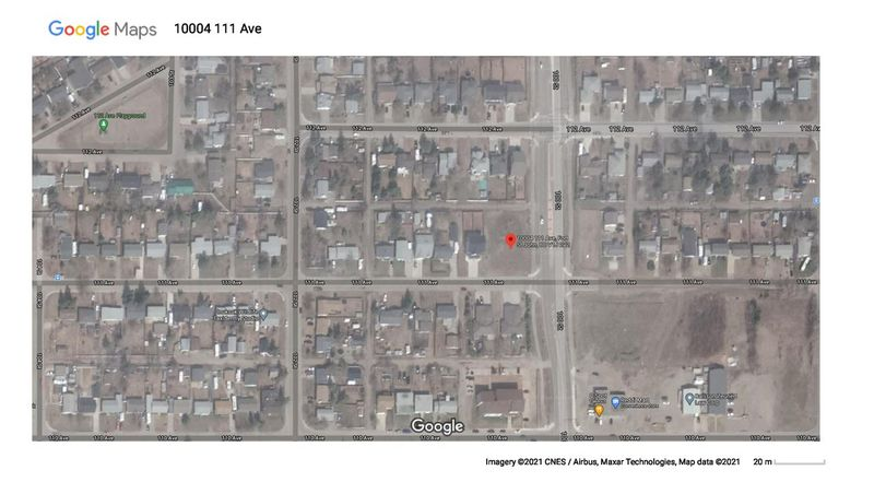 FEATURED LISTING: LOT 3 - 10004 111 Avenue Fort St. John