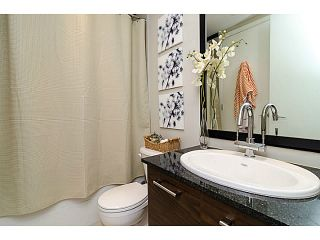 """Photo 7: 1005 2355 MADISON Avenue in Burnaby: Brentwood Park Condo for sale in """"ONE MADISON AVE"""" (Burnaby North)  : MLS®# V1006263"""