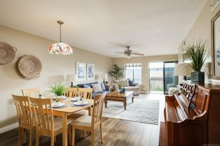 Photo 5: MISSION VALLEY Condo for sale : 2 bedrooms : 6379 Rancho Mission Rd #4 in San Diego