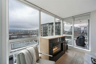 "Photo 9: 701 1675 W 8TH Avenue in Vancouver: Fairview VW Condo for sale in ""Camera"" (Vancouver West)  : MLS®# R2530414"