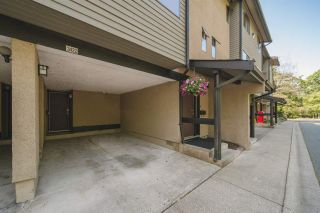 Photo 19: 3422 NAIRN Avenue in Vancouver: Champlain Heights Townhouse for sale (Vancouver East)  : MLS®# R2399813