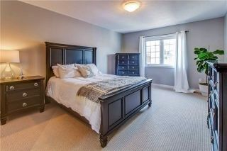 Photo 11: 3403 Eglinton Avenue in Mississauga: Churchill Meadows House (2-Storey) for lease : MLS®# W4872945