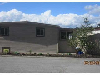 "Photo 20: 307 201 CAYER Street in Coquitlam: Maillardville Manufactured Home  in ""WILDWOOD PARK"" : MLS®# V1068018"