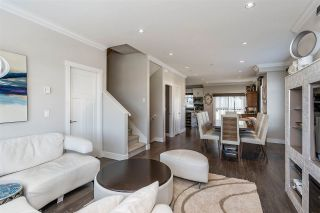 """Photo 2: 19 6588 195A Street in Surrey: Cloverdale BC Townhouse for sale in """"ZEN"""" (Cloverdale)  : MLS®# R2436457"""