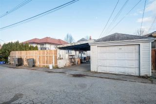Photo 14: 5545 ONTARIO Street in Vancouver: Cambie House for sale (Vancouver West)  : MLS®# R2573938
