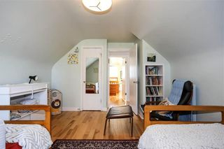 Photo 22: 125 Ashland Avenue in Winnipeg: Riverview Residential for sale (1A)  : MLS®# 202102612