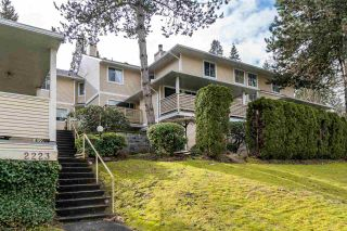 """Photo 5: 5 2223 ST JOHNS Street in Port Moody: Port Moody Centre Townhouse for sale in """"PERRY'S MEWS"""" : MLS®# R2542519"""