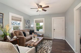 Photo 7: LOGAN HEIGHTS House for sale : 3 bedrooms : 2071 FRANKLIN AVE in San Diego
