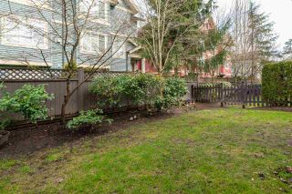 "Photo 20: 66 6575 192 Street in Surrey: Clayton Townhouse for sale in ""IXIA"" (Cloverdale)  : MLS®# R2534902"