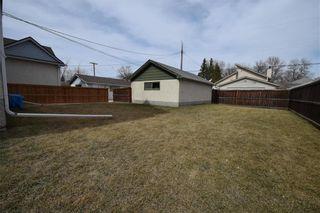 Photo 23: 231 Perth Avenue in Winnipeg: West Kildonan Residential for sale (4D)  : MLS®# 202107933