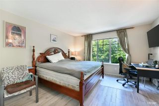 """Photo 12: 47 7233 HEATHER Street in Richmond: McLennan North Townhouse for sale in """"WELLINGTON COURT"""" : MLS®# R2572602"""