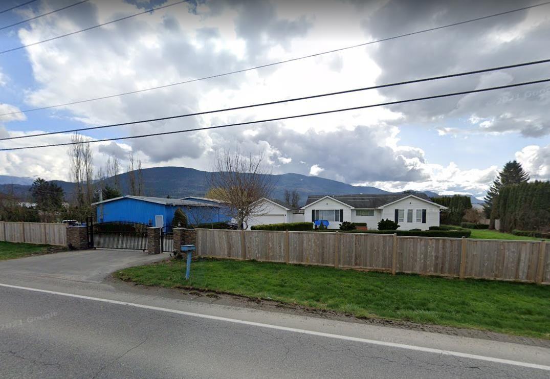 """Main Photo: 42148 KEITH WILSON Road in Sardis - Greendale: Greendale Chilliwack House for sale in """"Greendale"""" (Sardis)  : MLS®# R2607552"""