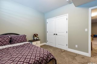 Photo 40: 123 Sinclair Crescent in Saskatoon: Rosewood Residential for sale : MLS®# SK840792