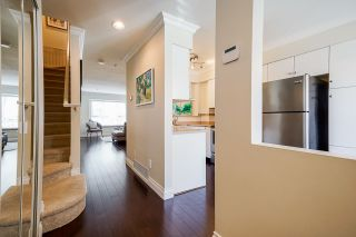 """Photo 11: 8435 JELLICOE Street in Vancouver: South Marine Townhouse for sale in """"Fraserview Terrace"""" (Vancouver East)  : MLS®# R2570044"""
