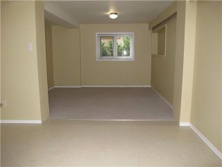 Photo 7: 468 GARRETT Street in New Westminster: Sapperton House for sale : MLS®# V958776