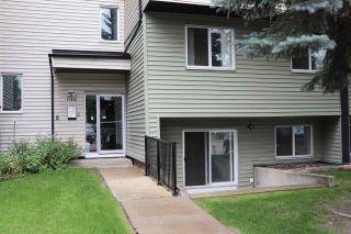 Photo 1: 4 13456 FORT Road in Edmonton: Zone 02 Condo for sale : MLS®# E4235552