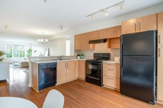 """Photo 8: 80 20875 80 Avenue in Langley: Willoughby Heights Townhouse for sale in """"PEPPERWOOD"""" : MLS®# R2608631"""