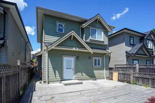 Photo 8: 7232 STRIDE Avenue in Burnaby: Edmonds BE 1/2 Duplex for sale (Burnaby East)  : MLS®# R2590762