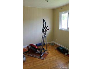Photo 13: 938 Polson Avenue in WINNIPEG: North End Residential for sale (North West Winnipeg)  : MLS®# 1415517