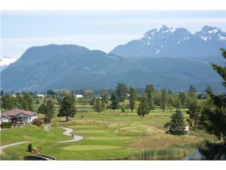 "Photo 10: 426 19673 MEADOW GARDENS Way in Pitt Meadows: North Meadows Condo for sale in ""THE FAIRWAYS"" : MLS®# V952865"