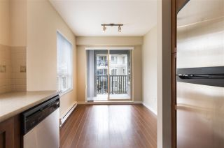 """Photo 6: 311 2951 SILVER SPRINGS Boulevard in Coquitlam: Westwood Plateau Condo for sale in """"TANTALUS BY POLYGON AT SILVER SP"""" : MLS®# R2166920"""