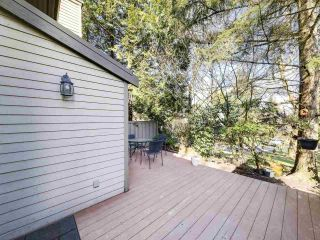 """Photo 19: 5872 MAYVIEW Circle in Burnaby: Burnaby Lake Townhouse for sale in """"ONE ARBOURLANE"""" (Burnaby South)  : MLS®# R2542010"""