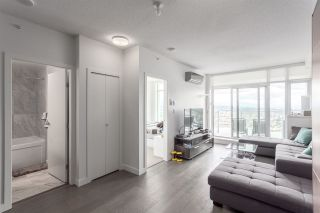 "Photo 3: 3601 6588 NELSON Avenue in Burnaby: Metrotown Condo for sale in ""THE MET"" (Burnaby South)  : MLS®# R2197713"