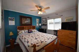 Photo 19: 5 62010 FLOOD HOPE Road in Hope: Hope Center Manufactured Home for sale : MLS®# R2551345