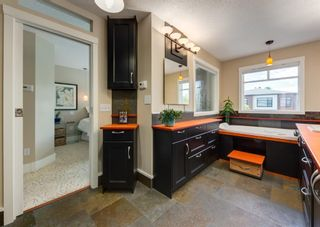 Photo 24: 714 25 Avenue NW in Calgary: Mount Pleasant Semi Detached for sale : MLS®# A1121933