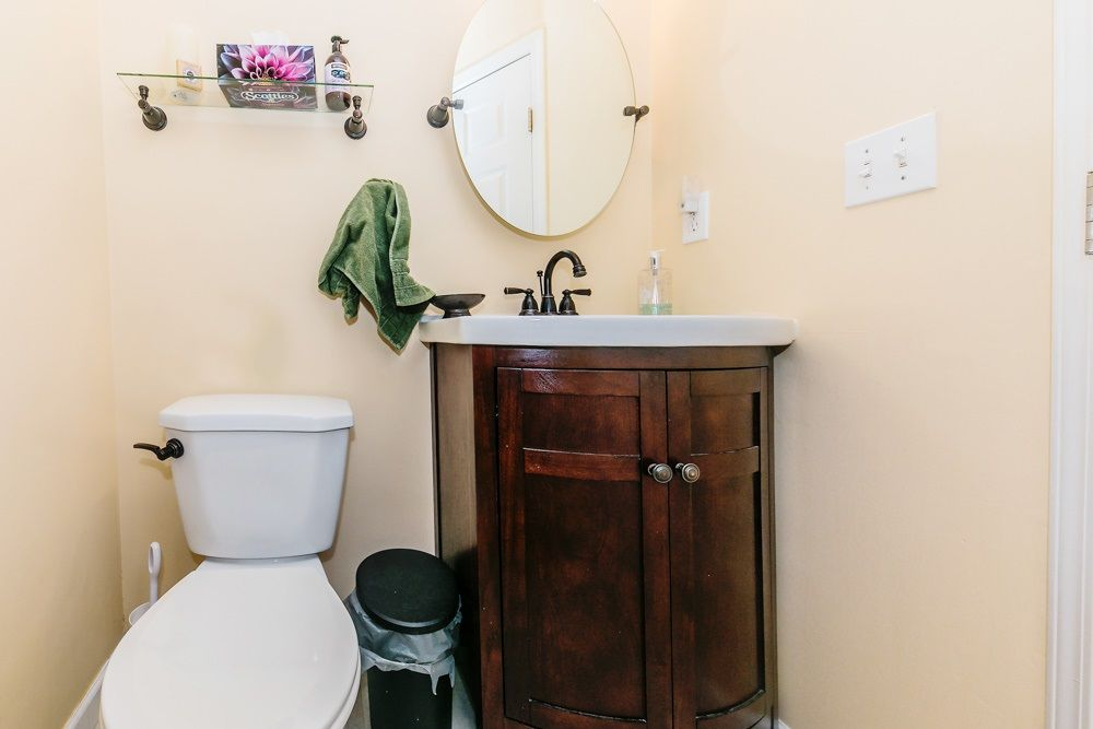 "Photo 16: Photos: 36 11536 236 Street in Maple Ridge: Cottonwood MR Townhouse for sale in ""KANAKA MEWS"" : MLS®# R2419433"