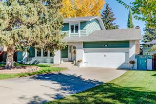 Photo 2: 244 Lake Moraine Place SE in Calgary: Lake Bonavista Detached for sale : MLS®# A1047703