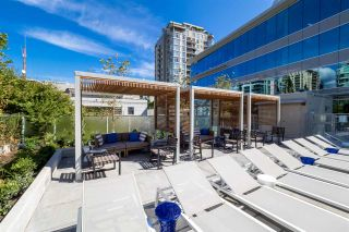 "Photo 21: 708 112 E 13TH Street in North Vancouver: Central Lonsdale Condo for sale in ""Centerview"" : MLS®# R2540511"