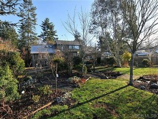 Photo 19: 81 Kingham Pl in VICTORIA: VR View Royal House for sale (View Royal)  : MLS®# 629090