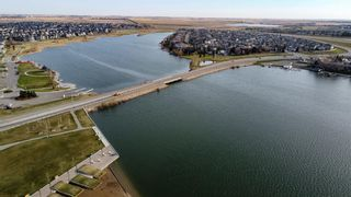 Photo 23: 608 West Chestermere Drive: Chestermere Residential Land for sale : MLS®# A1106282