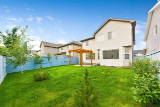 Photo 35: 53 Bridleridge Heights SW in Calgary: Bridlewood Detached for sale : MLS®# A1129360