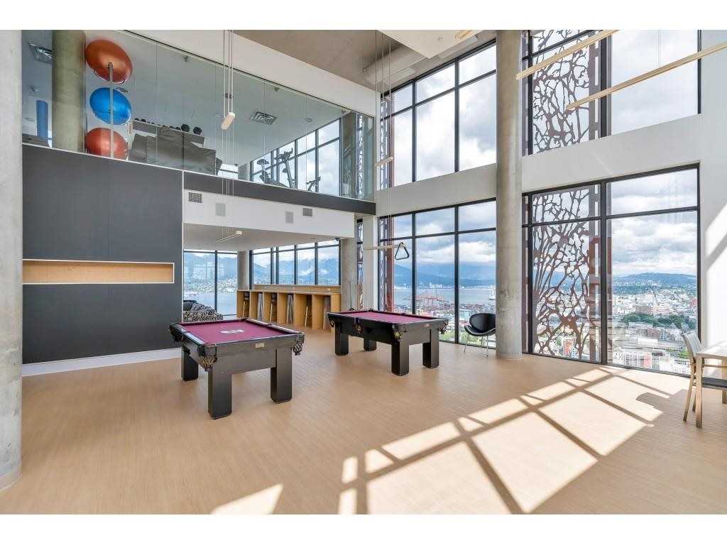 """Photo 25: Photos: 1704 128 W CORDOVA Street in Vancouver: Downtown VW Condo for sale in """"WOODWARDS"""" (Vancouver West)  : MLS®# R2592545"""