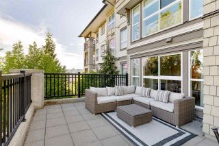 """Photo 25: 214 3082 DAYANEE SPRINGS Boulevard in Coquitlam: Westwood Plateau Condo for sale in """"THE LANTERN"""" : MLS®# R2584143"""