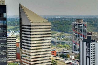 Photo 25: Downtown in Edmonton: Zone 12 Condo  : MLS®# E4111305