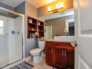 Photo 20: 12 2112 CUMBERLAND ROAD in COURTENAY: CV Courtenay City Row/Townhouse for sale (Comox Valley)  : MLS®# 781680