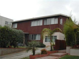 Photo 1: PACIFIC BEACH House for sale : 10 bedrooms : 1804 Diamond Street in San Diego