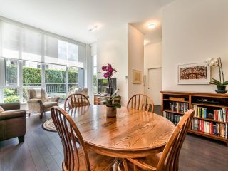 """Photo 16: TH5 619 FIFTH Avenue in New Westminster: Uptown NW Townhouse for sale in """"VICEROY"""" : MLS®# R2593947"""