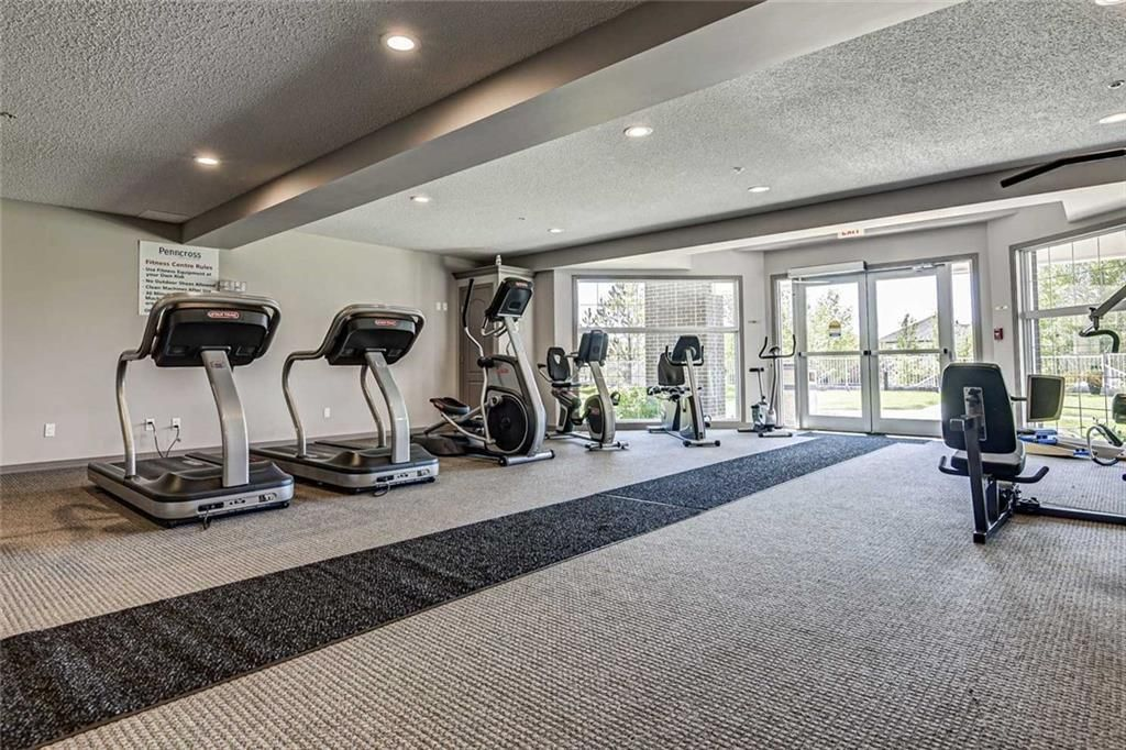 Photo 17: Photos: 430 1 Crystal Green Lane: Okotoks Apartment for sale : MLS®# C4271278