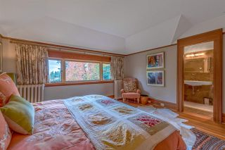 Photo 20: 3369 THE CRESCENT in Vancouver: Shaughnessy House for sale (Vancouver West)  : MLS®# R2534743