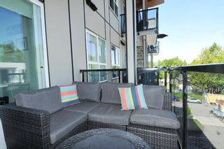 "Photo 9: 308 12310 222 Street in Maple Ridge: West Central Condo for sale in ""THE 222"" : MLS®# R2428742"
