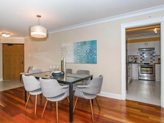 "Photo 6: 403 2108 W 38TH Avenue in Vancouver: Kerrisdale Condo for sale in ""The Wilshire"" (Vancouver West)  : MLS®# R2355468"