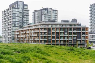 """Photo 36: 516 3588 SAWMILL Crescent in Vancouver: South Marine Condo for sale in """"AVALON 1"""" (Vancouver East)  : MLS®# R2581325"""